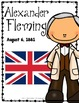 Alexander Fleming {Biography Research Trifold, Scientist}
