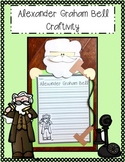 Alexander Graham Bell Craftivity