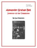 Alexander Graham Bell – Inventor of the Telephone
