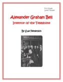 Alexander Graham Bell - Inventor of the Telephone