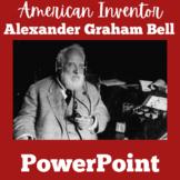 Alexander Graham Bell   Inventions   Inventors   1st 2nd 3