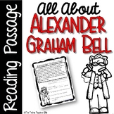 Alexander Graham Bell Reading Passage
