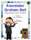 Alexander Graham Bell : Reading Street : Grade 1