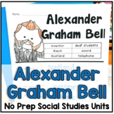 Alexander Graham Bell Inventions, Facts and Timelines