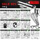 Alexander Graham Bell clipart  BW - inventors Clip Art