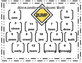 Alexander Graham Bell games