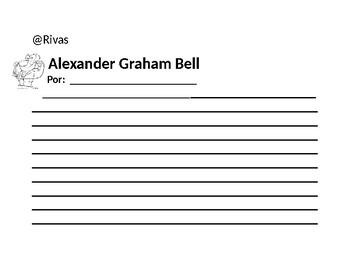 Alexander Graham Bell y su gran invento