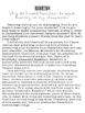 Alexander Hamilton: An Interdisciplinary Study (My Shot)