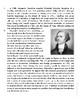 Alexander Hamilton ELA Informational Text Test Prep Passage