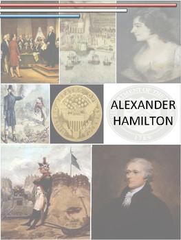 Alexander Hamilton - Mini Unit
