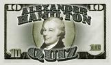 Alexander Hamilton Quiz!