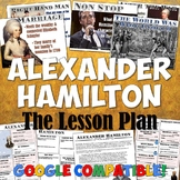 Alexander Hamilton: Lesson Plan for the Musical