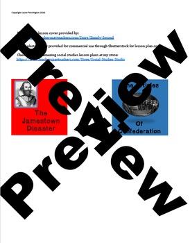 US History High School:Alexander Hamilton's Financial Plan