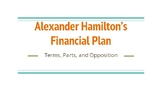 Alexander Hamilton's Financial Plan - Slideshow