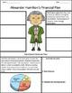 Alexander Hamilton's Financial Plan: Graphic Organizer