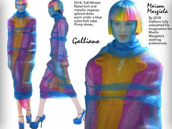 Alexander McQueen Art Fashion Design Runway Show Artist