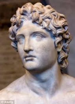 Alexander The Great: Biography Summary/Essay/Test/Answers
