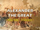 Alexander The Great Music Video
