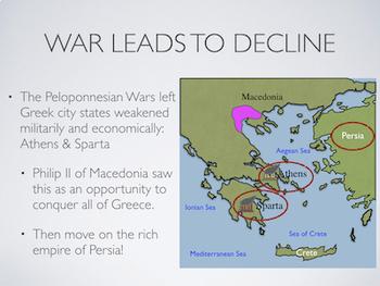 Alexander The Great Power Point & Keynote Presentations