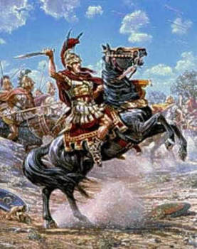 Alexander the Great - A Short Biography