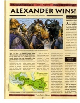 Alexander the Great - Ancient Greece