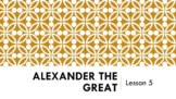 Alexander the Great - Ancient Greece - Google Drive - Dist