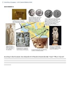 Alexander the Great Debate