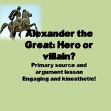 Alexander the Great: Hero or Villain?