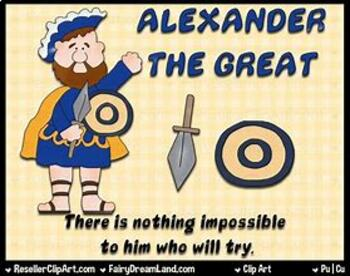Alexander the Great Profile
