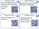 Alexander the Great QR Code Task Cards - Common Core Research