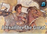 Alexander the Great Song (FREE SAMPLE)