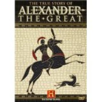 Alexander the Great: The True Story fill-in-the-blank movie guide w/quiz