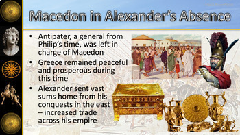 Ancient Greece: Alexander the Great and the Hellenistic World