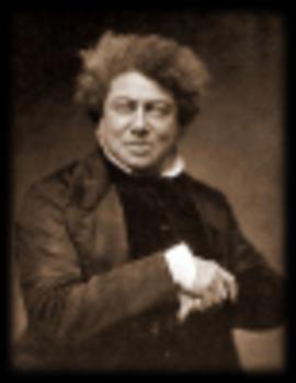 Alexandre Dumas Powerpoint