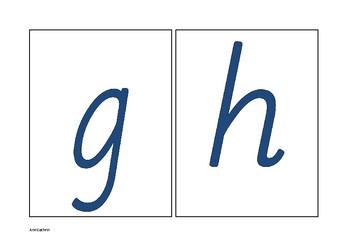 Alfabetet (norsk)