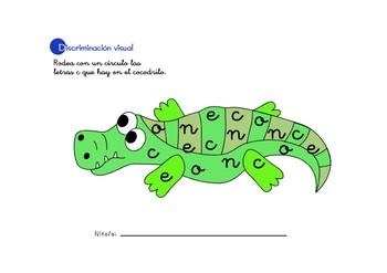 Alfabetización inicial completa en español / initial literacy in Spanish