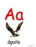 Alfabeto Castellano - Spanish Alphabet