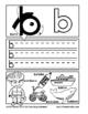 Alfabeto Libro de Trabajo