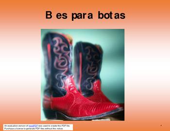 Alfabeto de Texas