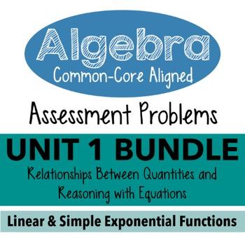 Grades 9 - 12 Algebra Rubrics Resources & Lesson Plans | Teachers ...