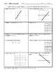 Algebra 1 - Basic Skills Quiz #13
