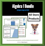 Algebra 1 Bundle