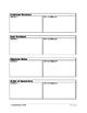 Algebra 1 Common Core Vocabulary Book