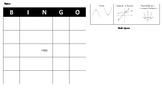 Algebra 1 EOC STAAR Review BINGO Game