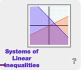 "Algebra 1: (F.10) ""Systems of Linear Inequalities"" Prezi/i"