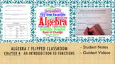 Algebra 1 Flipped Classroom - Chapter 4