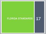 Algebra 1 Review Florida Stadards