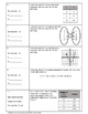 Algebra 1 Test: Functions & Models