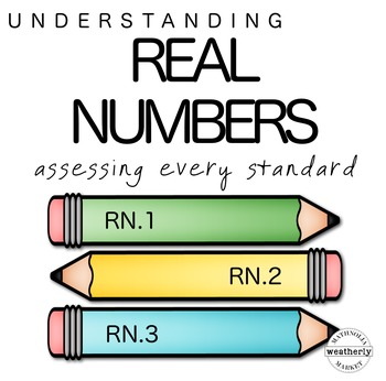 Real Numbers TEST PREP