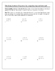 Algebra 1/Algebra 2 Tutorial: Classifying Systems of Equations